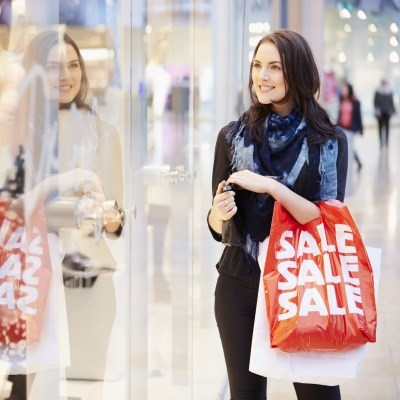 Six steps to surviving the sales