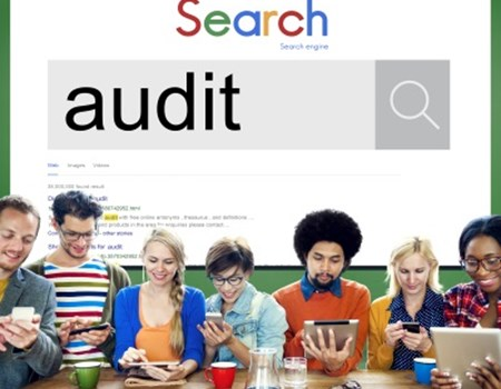 How to perform a social media audit